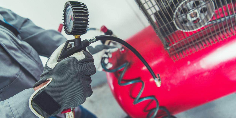 Best Air Compressor UK