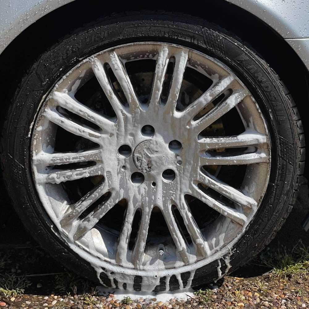 Best Alloy Wheel Cleaner UK