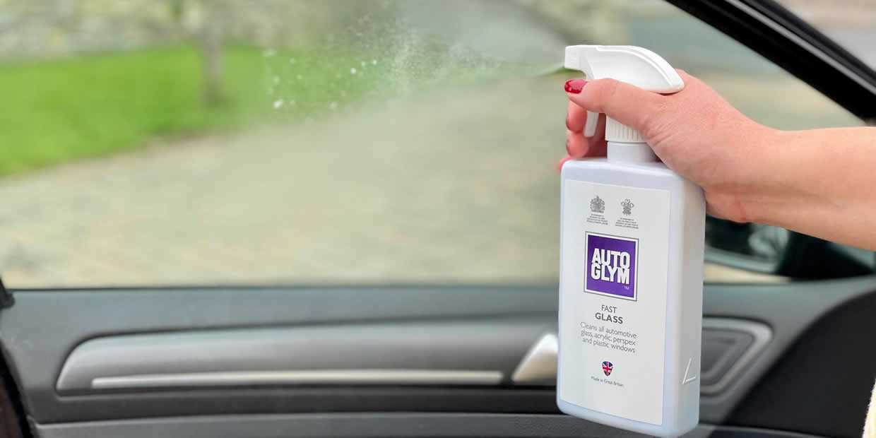 Best Car Glass Cleaner