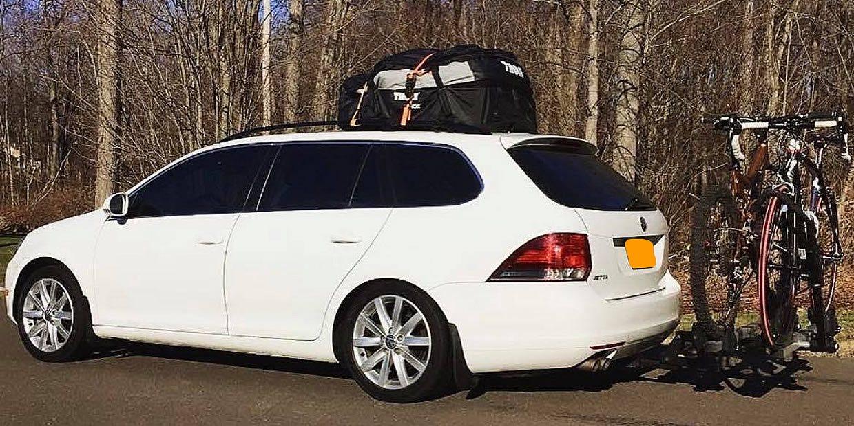 Best Car Roof Bag