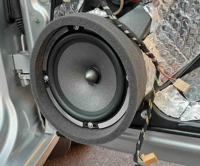 Best Car Speakers UK