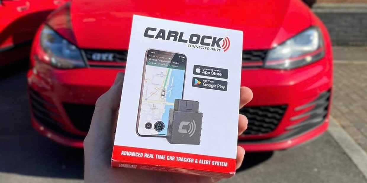 Best Car Tracker