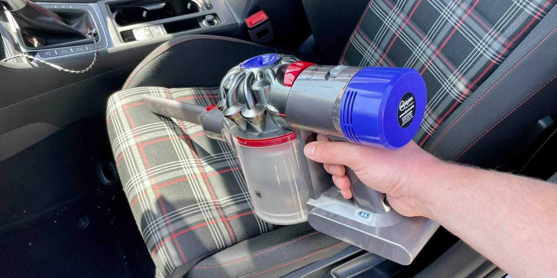 Best Car Vacuum Cleaner UK