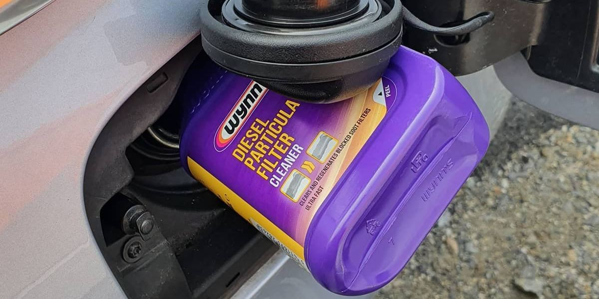 Best DPF Cleaner