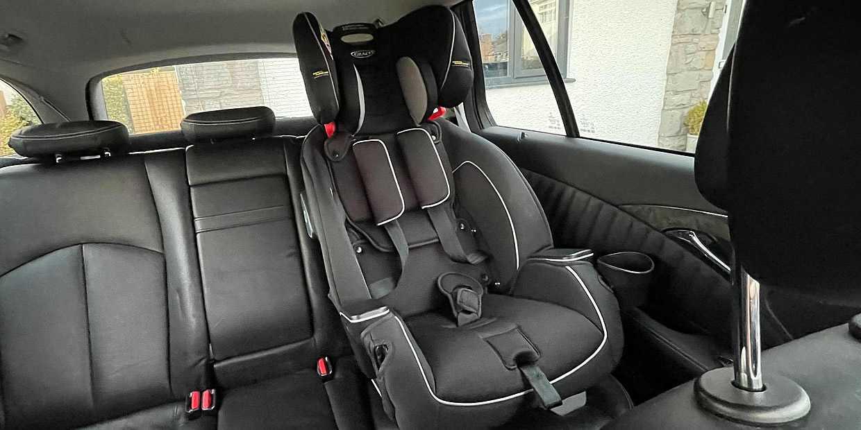 Best Group 2 3 Car Seat