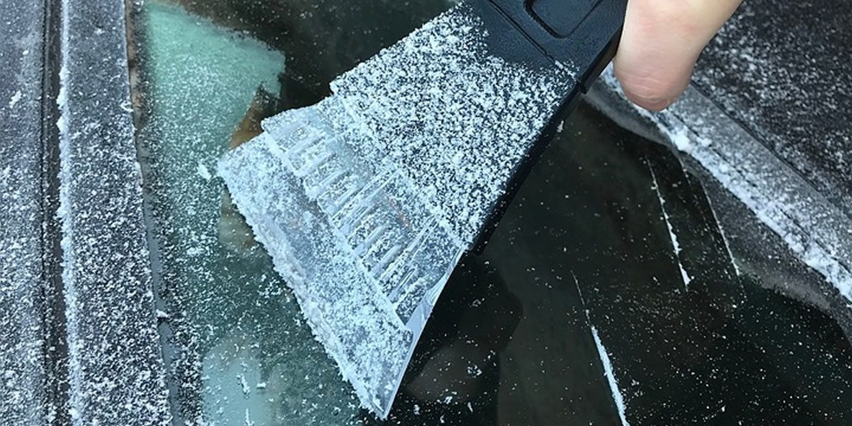 Best Ice Scraper