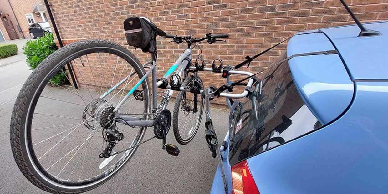 Best Rear Mounted Bike Rack