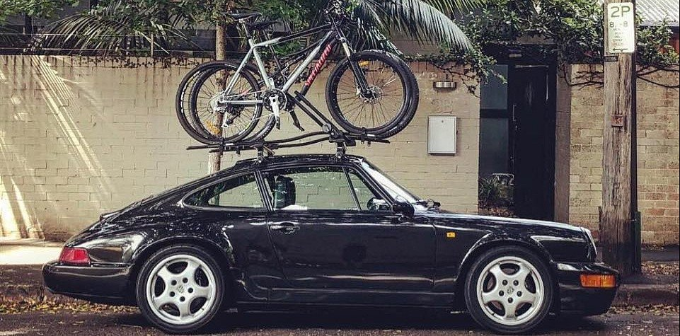 Best Roof Mounted Bike Rack