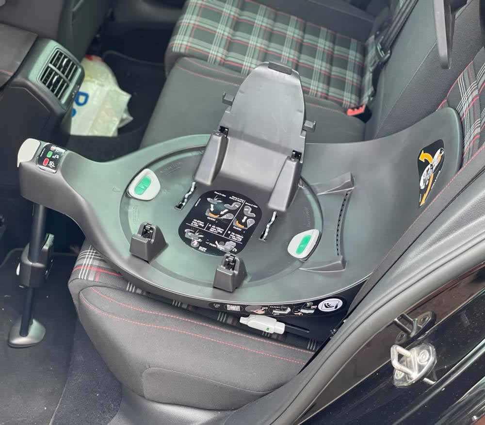 Best Rotating Car Seat