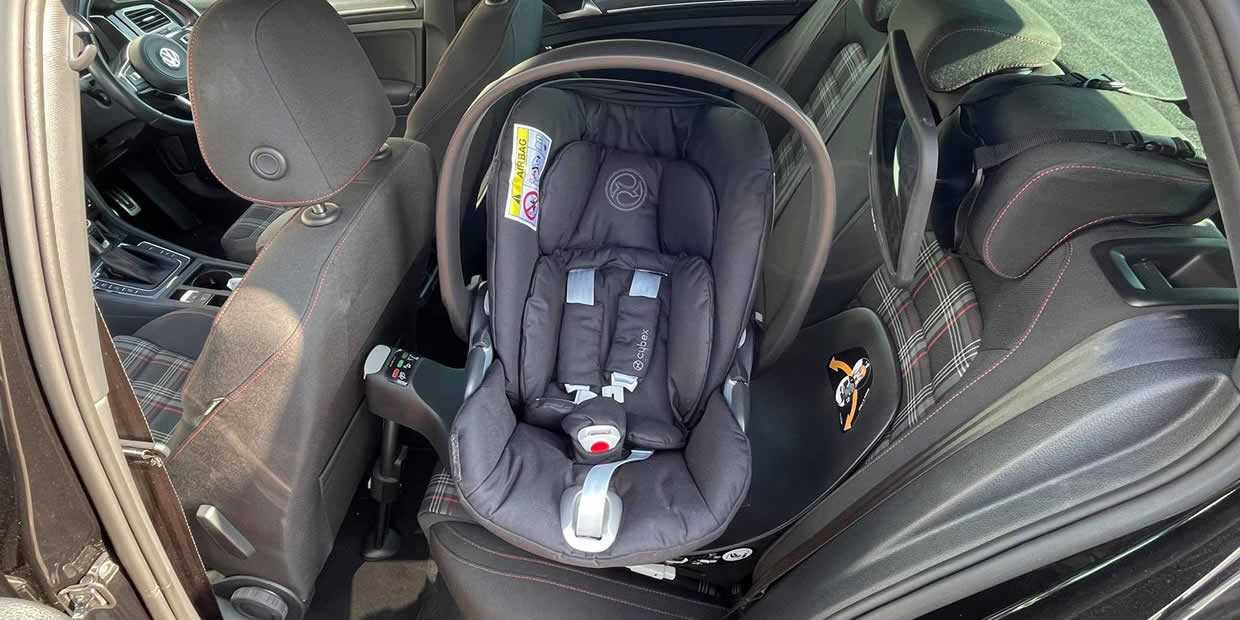Best Swivel Car Seat