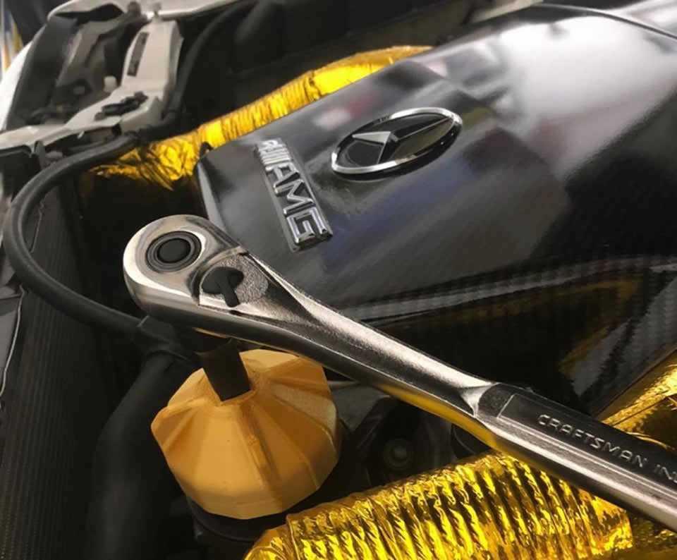 Best Torque Wrench UK
