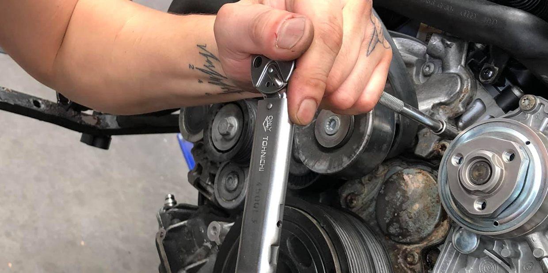 Best Torque Wrench