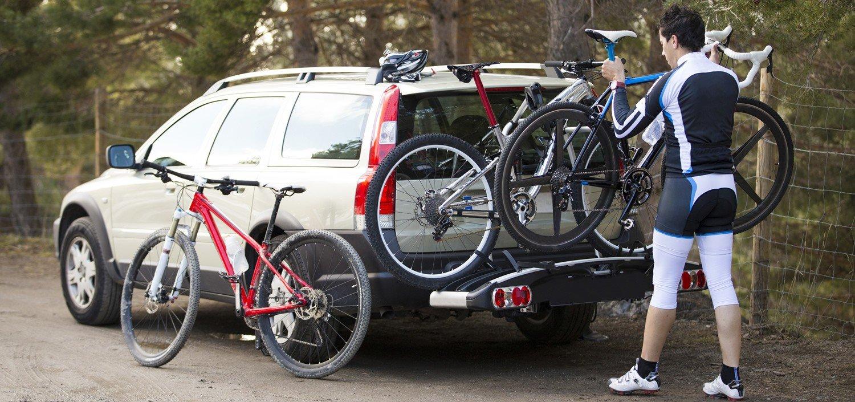 Best Towbar Bike Rack