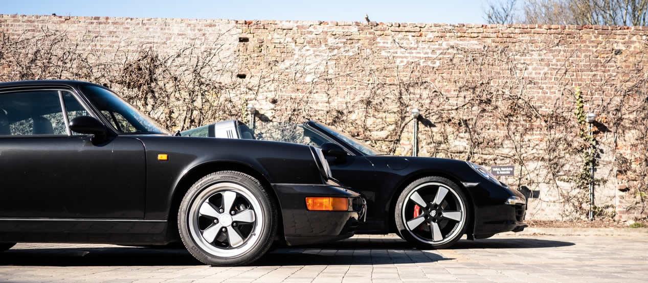 Future Classic Cars