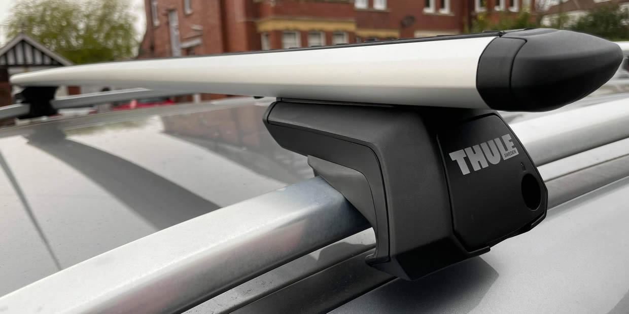How To Fit Roof Bars