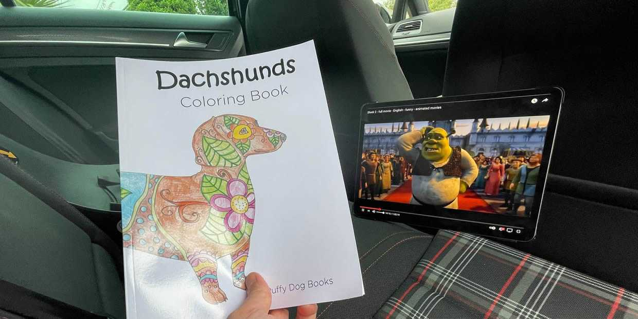 How To Keep Kids Entertained In The Car