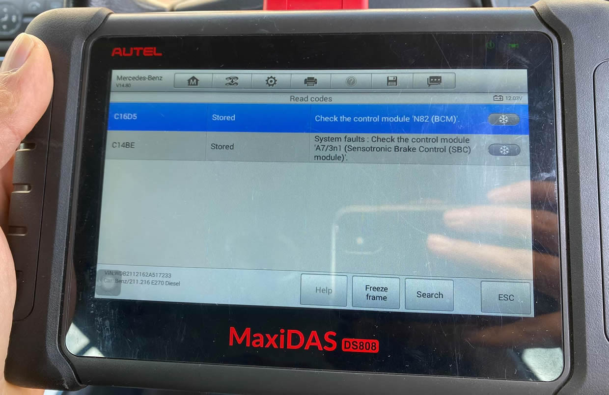 How To Use Car Diagnostic Tool