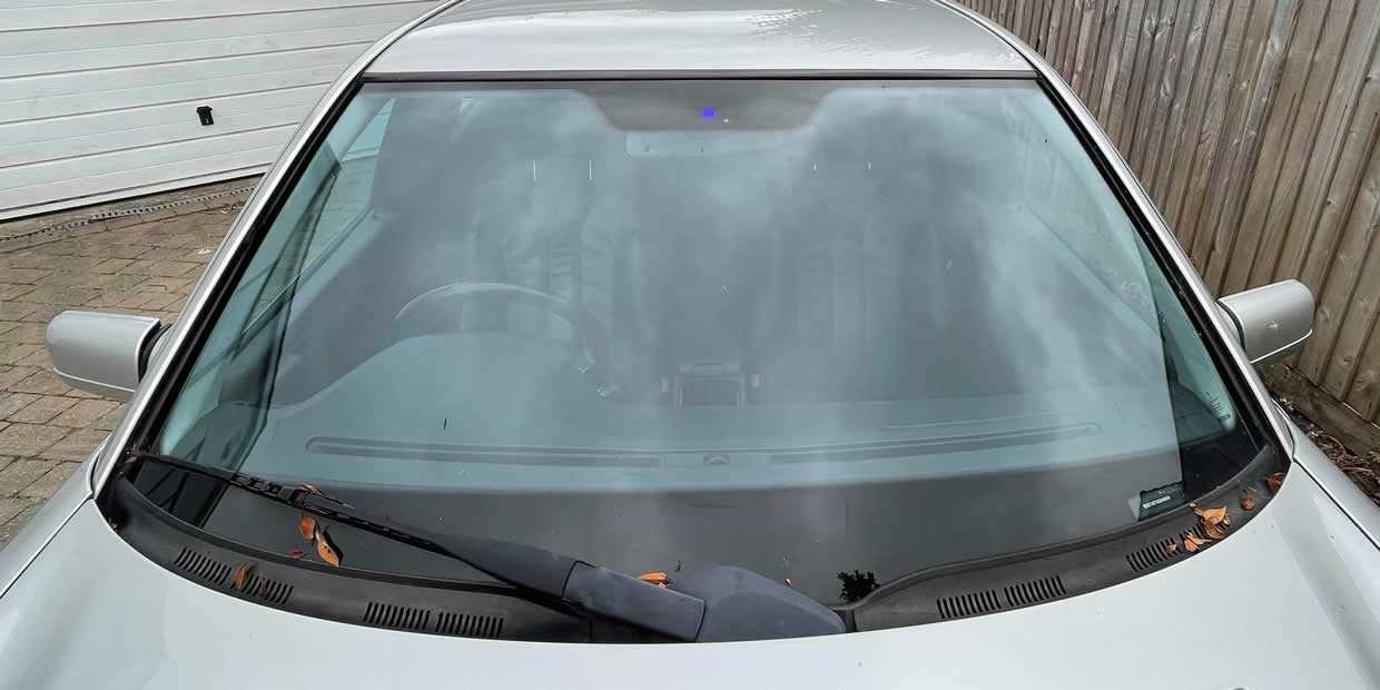 Windscreen Replacement Cost