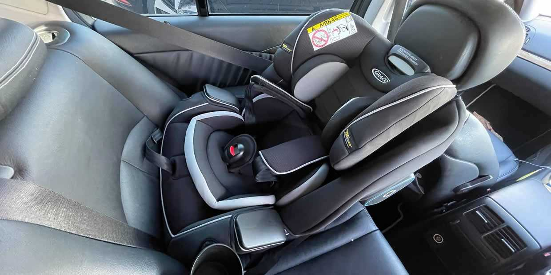 best group 1 2 3 car seat
